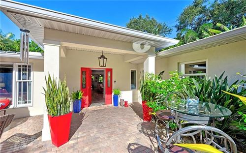 Photo of 3414 OLD OAK DRIVE, SARASOTA, FL 34239 (MLS # A4460362)