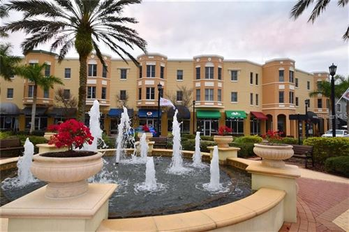 Photo of 8111 LAKEWOOD MAIN STREET #306, LAKEWOOD RANCH, FL 34202 (MLS # A4467362)