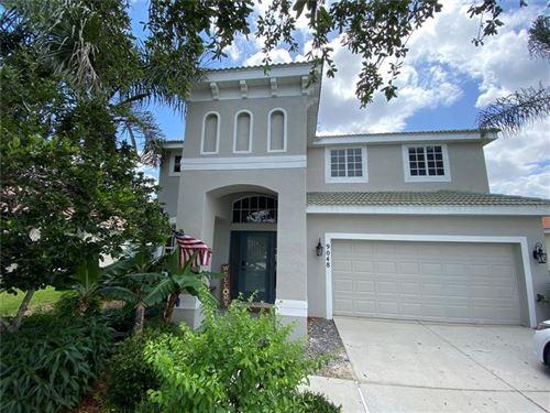 Photo of 9048 WILLOWBROOK CIRCLE, BRADENTON, FL 34212 (MLS # A4500362)