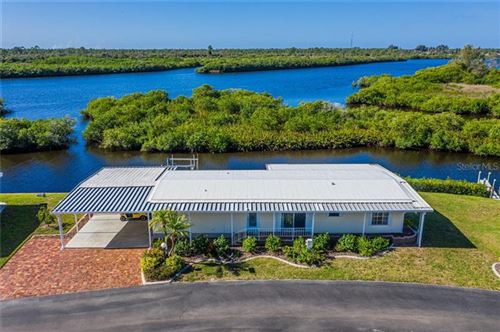 Photo of 104 ISLAND POINT ROAD #365, NORTH PORT, FL 34287 (MLS # C7424362)