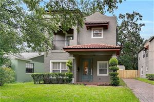Photo of 1017 ELMWOOD STREET, ORLANDO, FL 32801 (MLS # O5718362)