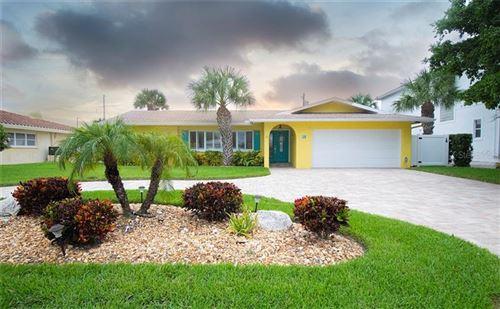 Photo of 102 23RD STREET, BELLEAIR BEACH, FL 33786 (MLS # T3264362)