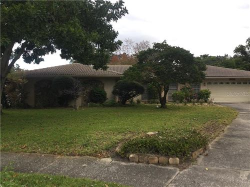 Photo of 11911 72ND AVENUE, SEMINOLE, FL 33772 (MLS # U8110362)
