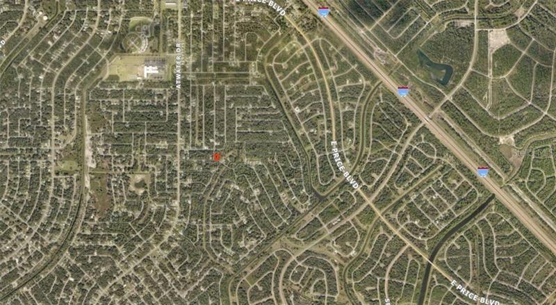 Photo of 1133119720 JERICHO AVENUE, NORTH PORT, FL 34288 (MLS # A4482362)