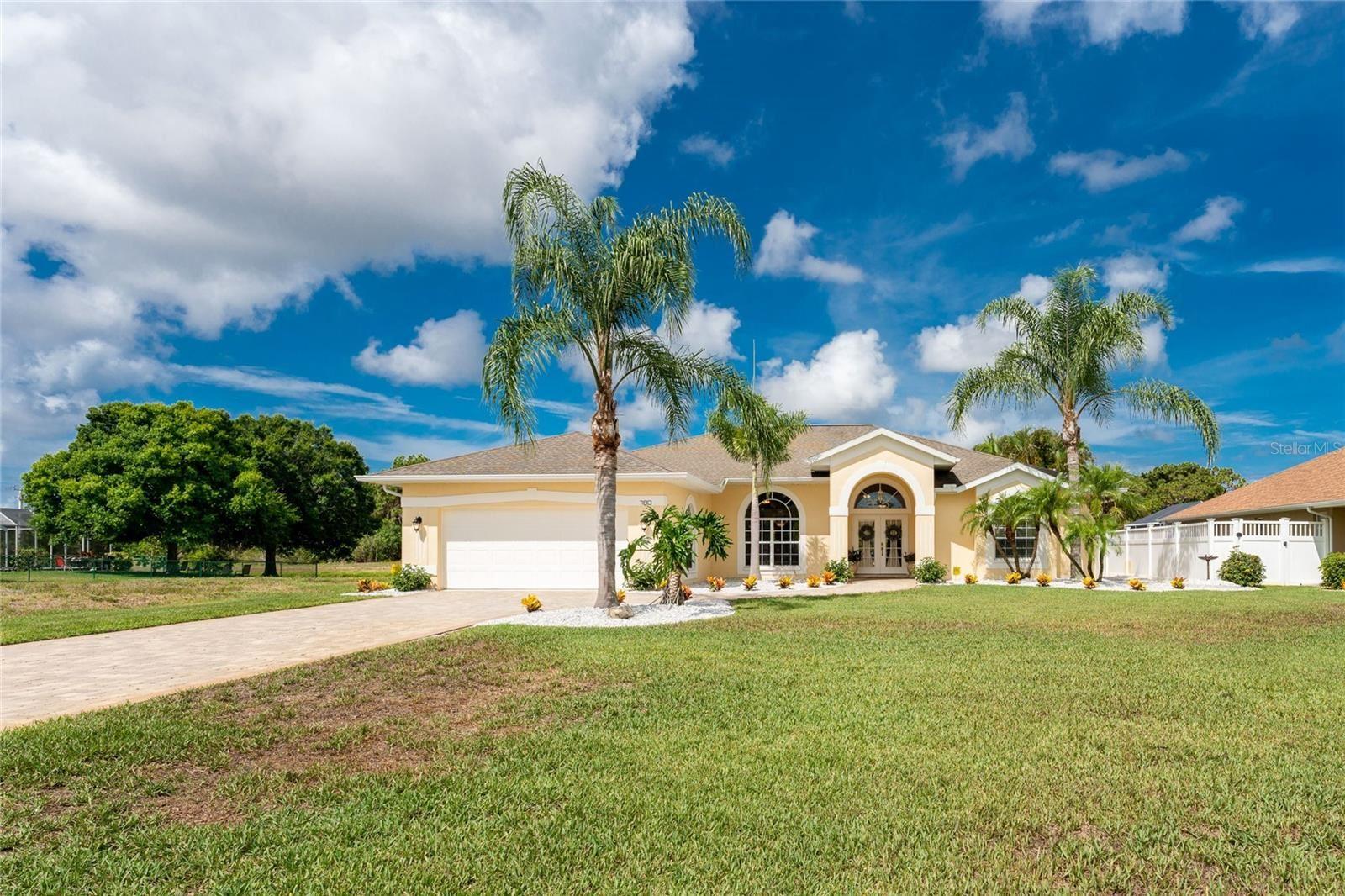 780 BOUNDARY BOULEVARD, Rotonda, FL 33947 - MLS#: D6119362