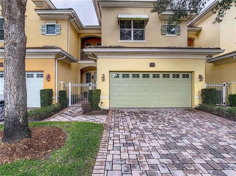 1724 PIEDMONT PLACE, Lake Mary, FL 32746 - #: O5864362