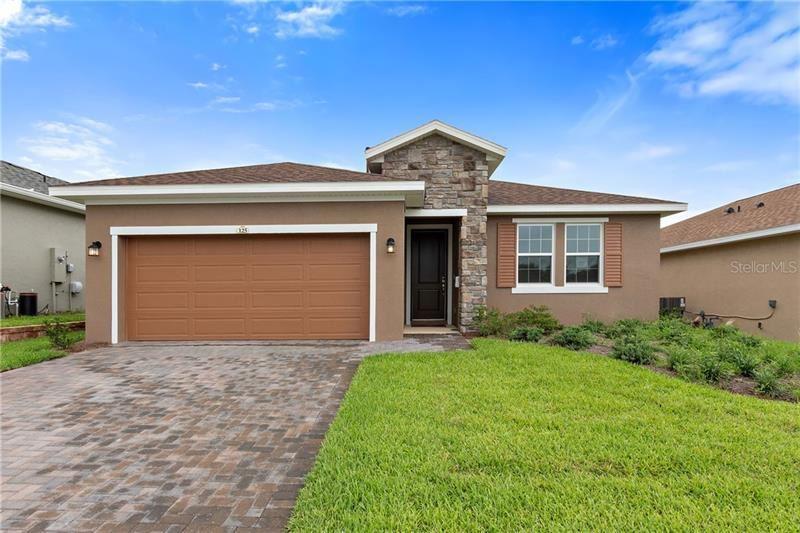 125 SILVER MAPLE ROAD, Groveland, FL 34736 - #: O5883362