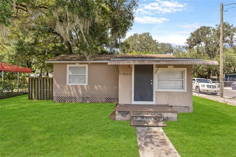 4910 N 22ND STREET, Tampa, FL 33610 - MLS#: T3212362