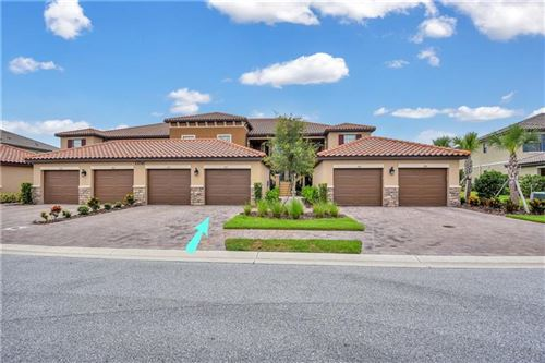 Photo of 13710 MESSINA LOOP #203, BRADENTON, FL 34211 (MLS # A4471363)