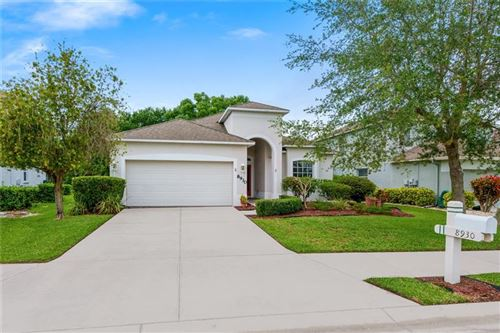 Photo of 8930 FOUNDERS CIRCLE, PALMETTO, FL 34221 (MLS # A4498363)