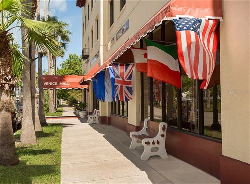 Tiny photo for 20140 RAGAZZA CIRCLE #202, VENICE, FL 34293 (MLS # N6116363)