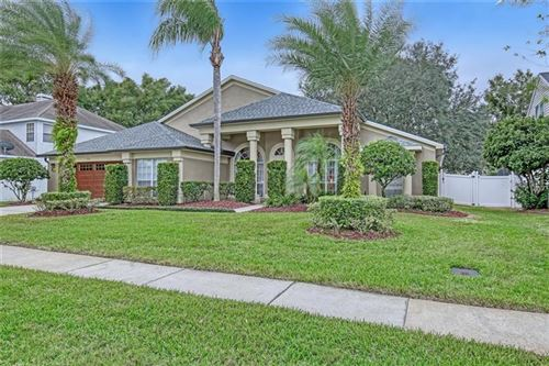 Photo of 102 BLUE CREEK DRIVE, WINTER SPRINGS, FL 32708 (MLS # O5825363)