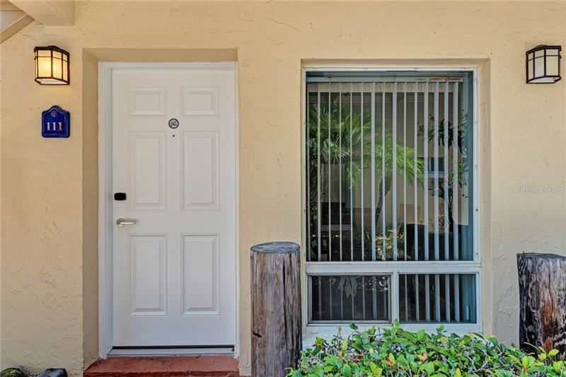 1275 TARPON CENTER DRIVE #111, Venice, FL 34285 - #: A4497363