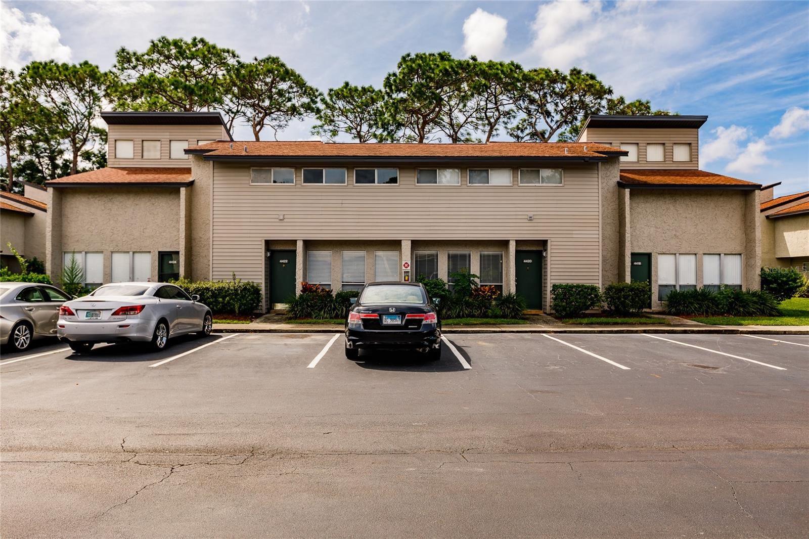 4422 RAYFIELD DRIVE #4422, Sarasota, FL 34243 - #: A4512363