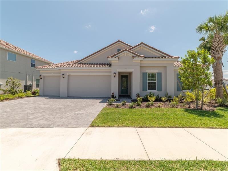 7300 GREAT EGRET BOULEVARD, Sarasota, FL 34241 - #: O5730363
