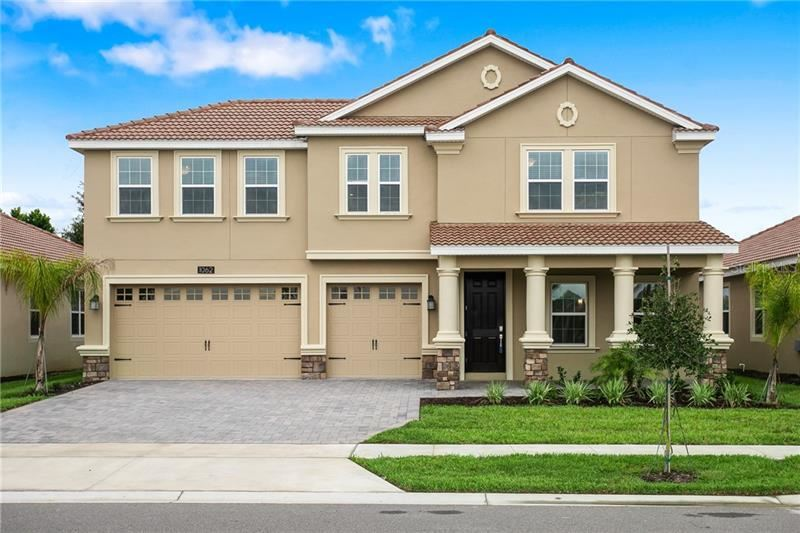 1062 TRAPPERS TRAIL LOOP, Champions Gate, FL 33896 - #: O5892363