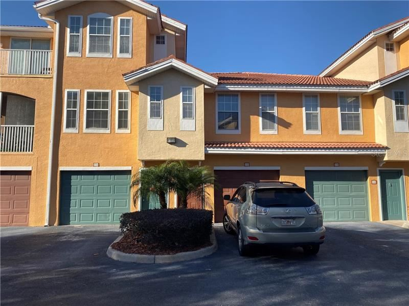 12208 WILD IRIS WAY #105, Orlando, FL 32837 - #: O5918363
