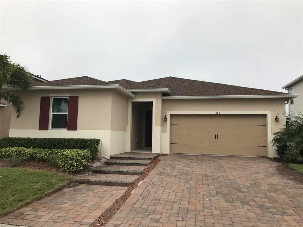 11598 ACOSTA AVENUE, Orlando, FL 32836 - #: O5949363