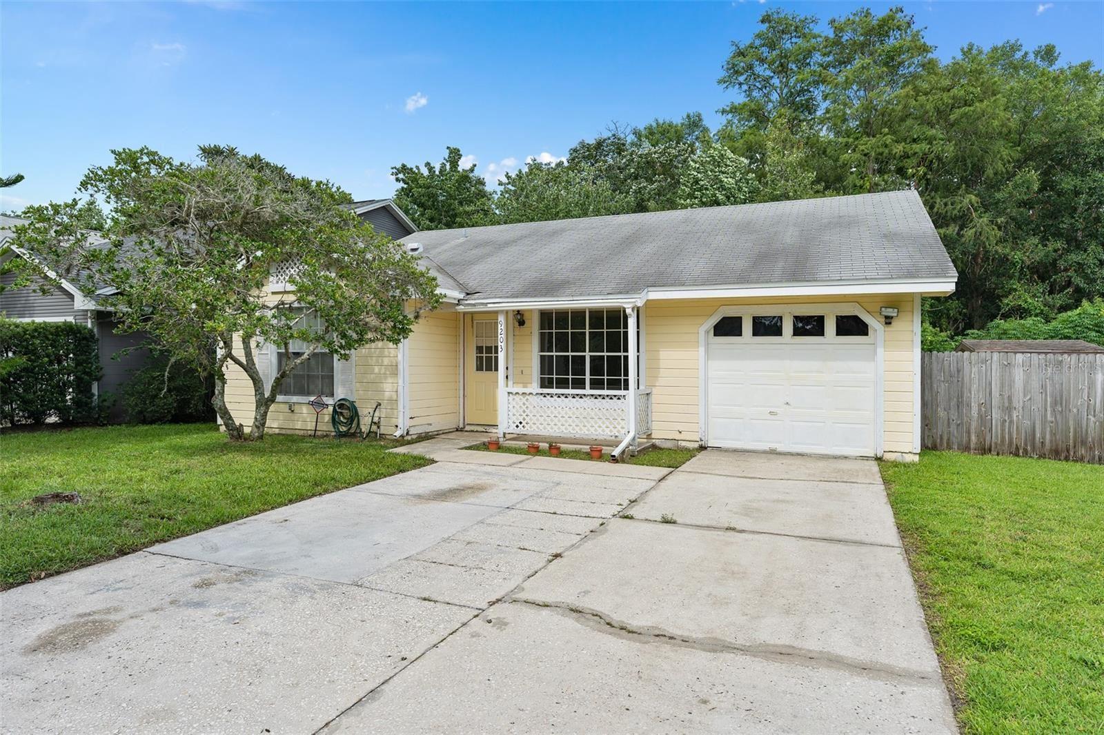 9203 DUBOIS BOULEVARD, Orlando, FL 32825 - #: O5955363