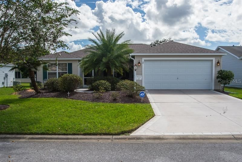 3276 SHELBY STREET, The Villages, FL 32162 - #: OM610363