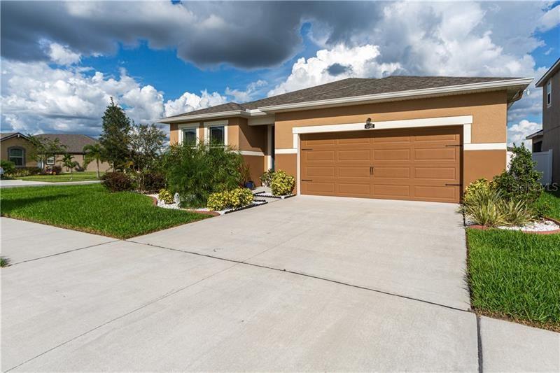13502 TEXAS SAGE PLACE, Riverview, FL 33579 - #: T3263363