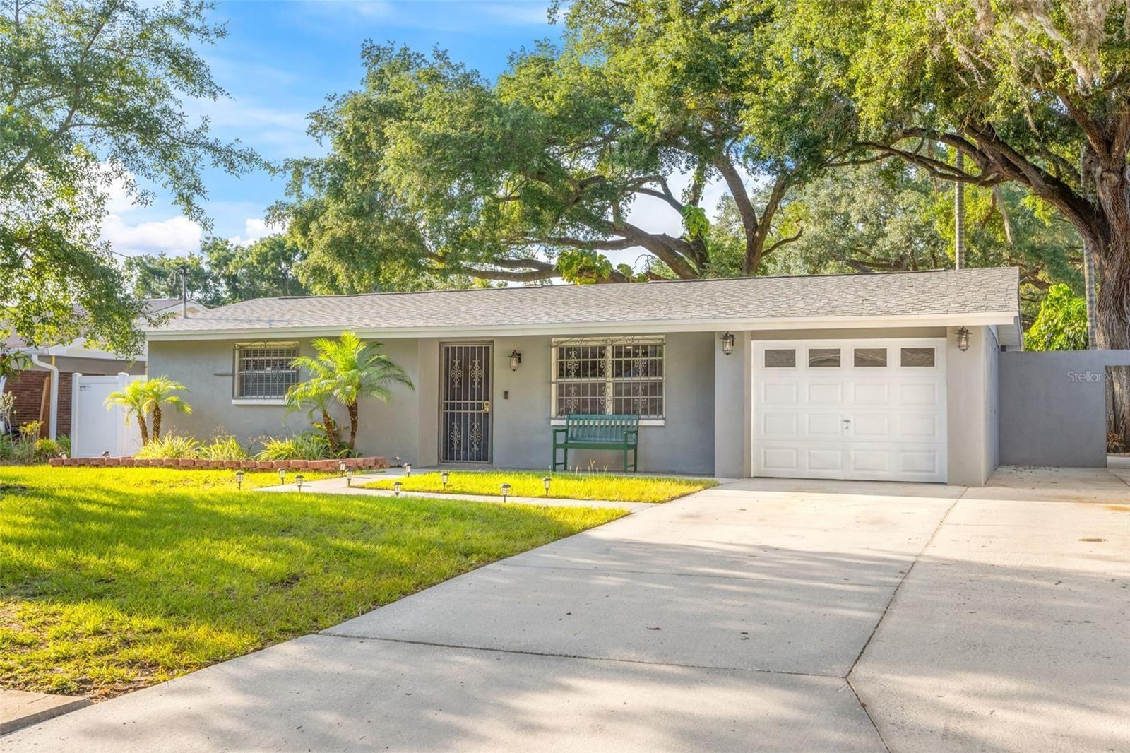 6705 RALSTON BEACH CIRCLE, Tampa, FL 33614 - MLS#: T3309363