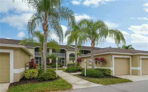 Photo of 5221 MAHOGANY RUN AVENUE #213, SARASOTA, FL 34241 (MLS # A4488364)