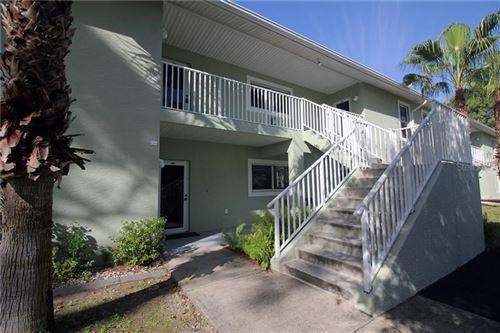 Photo of 8200 MEMORY LANE #214, ROTONDA WEST, FL 33947 (MLS # D6110364)