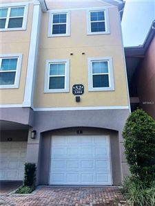 Photo of 3384 CORONA VILLAGE WAY #308, ORLANDO, FL 32835 (MLS # O5747364)