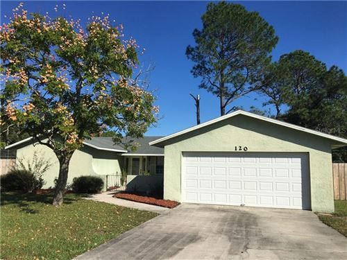 Photo of 120 MARGO LANE, LONGWOOD, FL 32750 (MLS # O5825364)