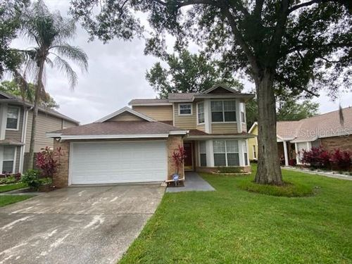Photo of 9526 ROSEWALK COURT, ORLANDO, FL 32825 (MLS # O5869364)