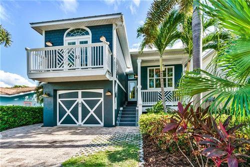 Photo of 307B 63RD STREET, HOLMES BEACH, FL 34217 (MLS # T3291364)