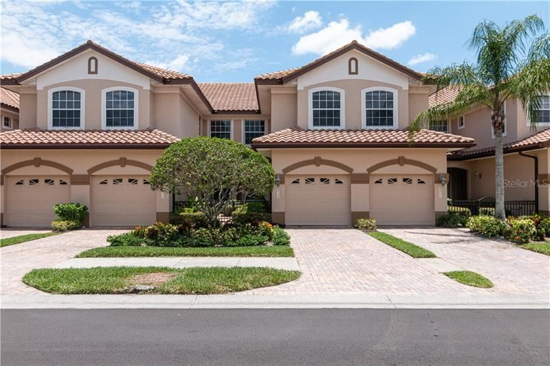 8435 MIRAMAR WAY #203, Lakewood Ranch, FL 34202 - #: A4468364