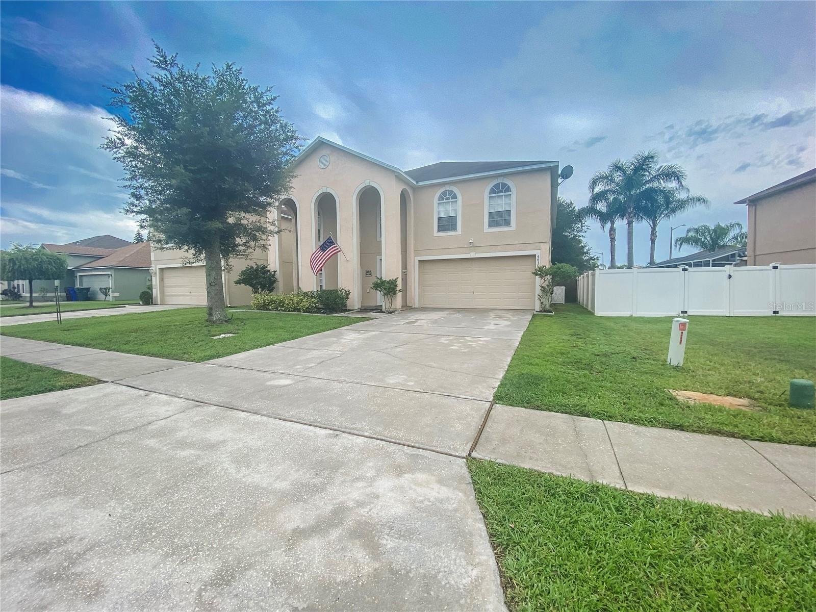 4630 SALAMANDER STREET, Saint Cloud, FL 34772 - #: O5955364