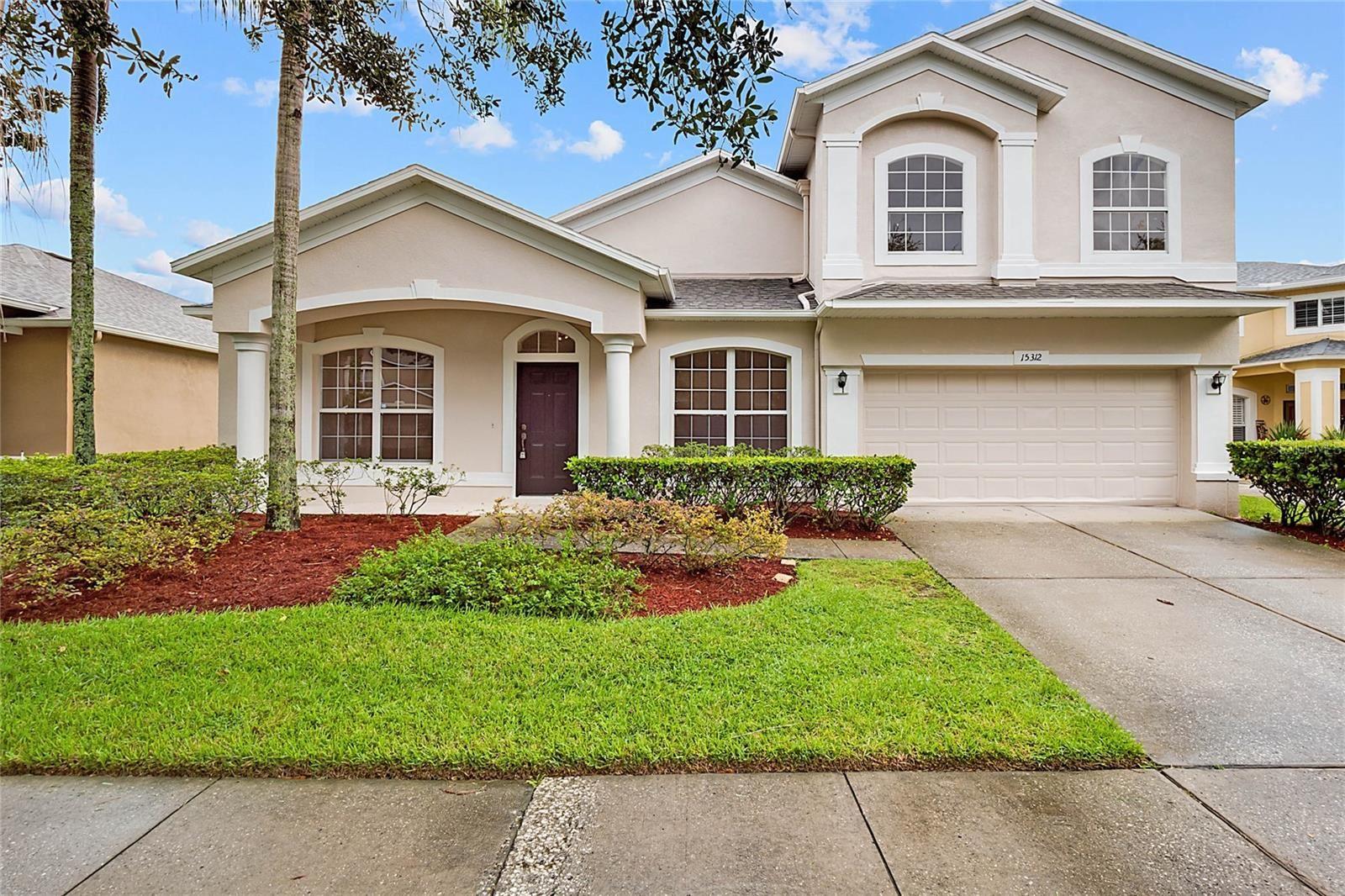 15312 PEBBLE RIDGE STREET, Winter Garden, FL 34787 - #: O5970364