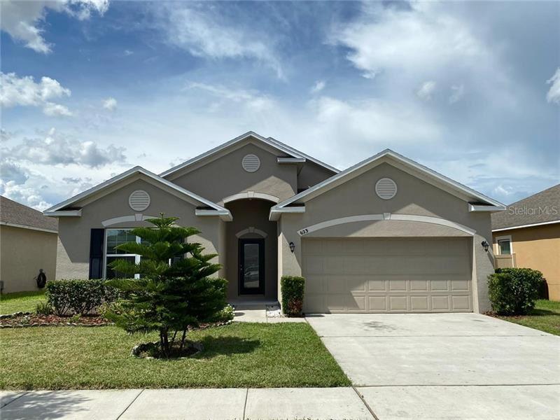 623 WASHINGTON WAY, Haines City, FL 33844 - #: S5038364