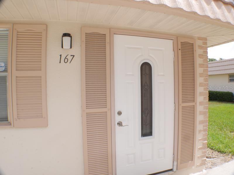 1811 BEDFORD LANE #G 167, Sun City Center, FL 33573 - #: T3251364