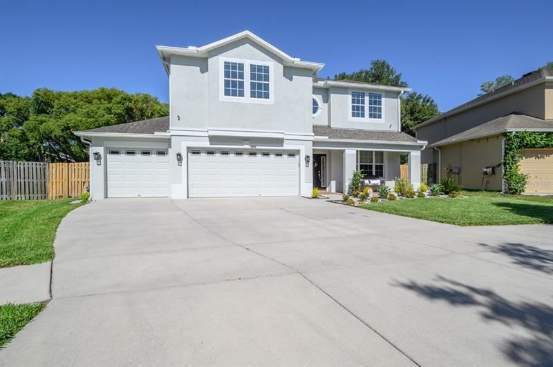 5810 LILAC LAKE DRIVE, Riverview, FL 33578 - #: T3305364