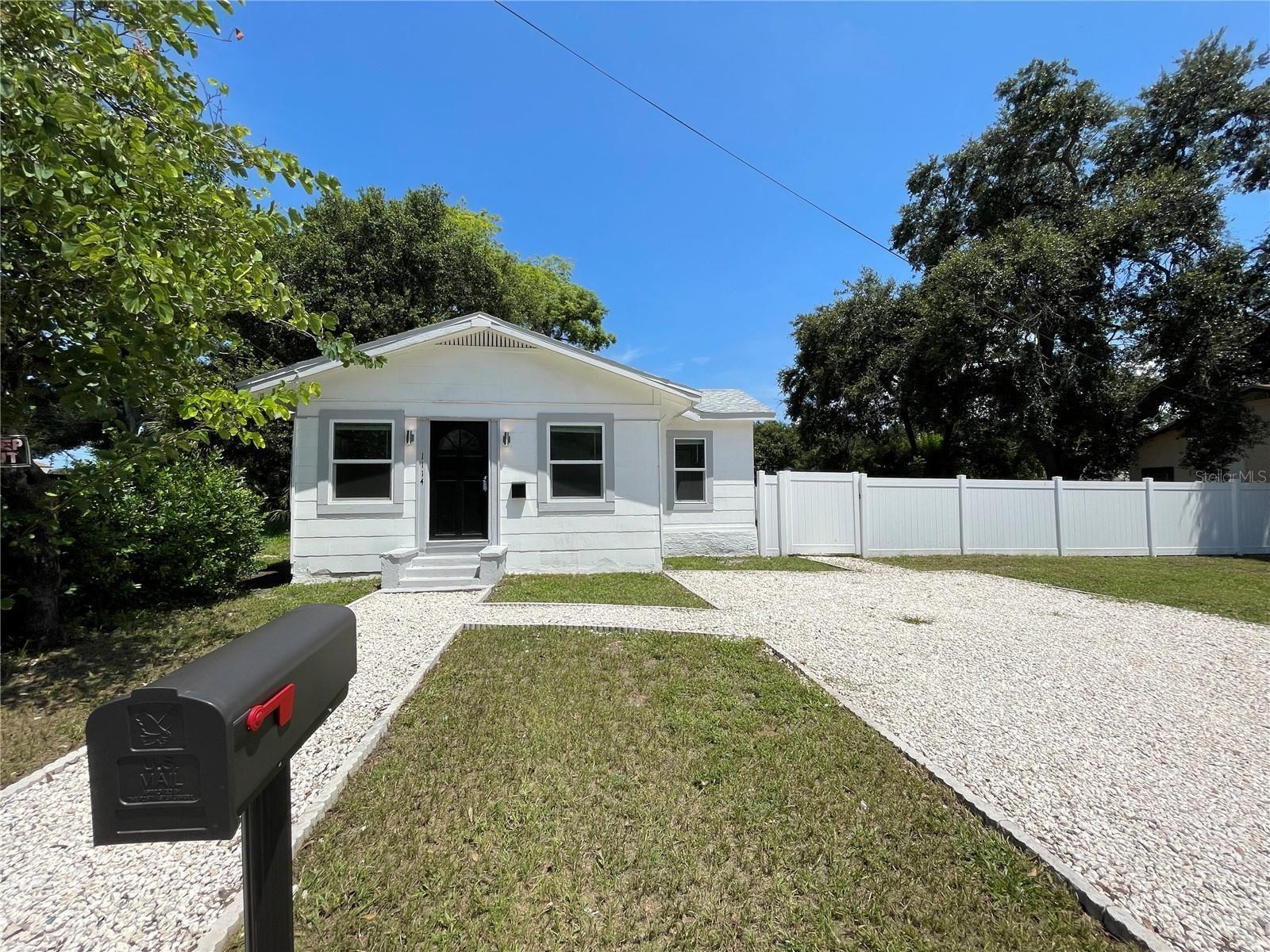 1114 PALM BLUFF STREET, Clearwater, FL 33755 - #: U8134364