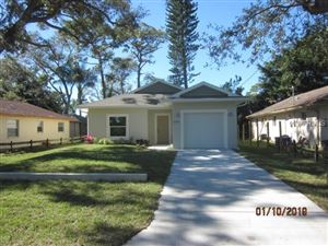 Photo of 4532 GALLUP AVENUE, SARASOTA, FL 34233 (MLS # A4416365)