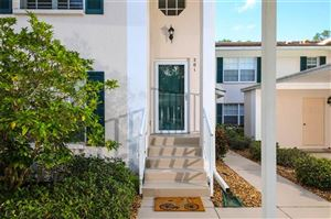 Photo of 803 MONTROSE DRIVE #201, VENICE, FL 34293 (MLS # A4448365)