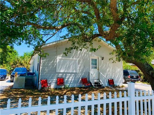 Photo of 6015 2ND STREET W, BRADENTON, FL 34207 (MLS # A4464365)