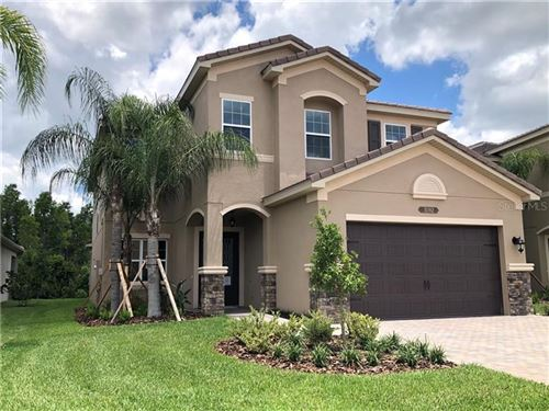 Photo of 31102 LINDENTREE DRIVE, WESLEY CHAPEL, FL 33543 (MLS # J915365)
