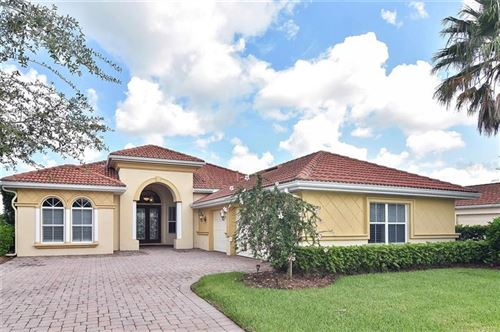 Photo of 193 MEDICI TERRACE, NORTH VENICE, FL 34275 (MLS # N6110365)