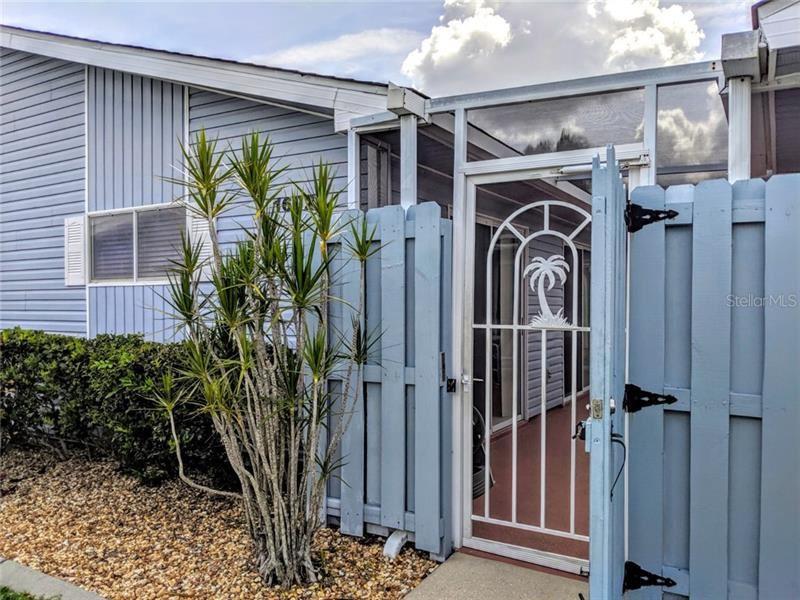 3300 LOVELAND BOULEVARD #1602, Port Charlotte, FL 33980 - #: C7430365
