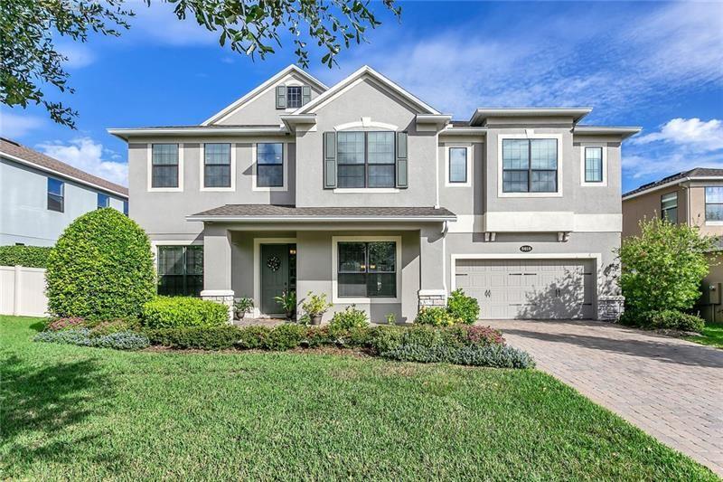 5618 VERSAILLES LANE, Sanford, FL 32771 - #: O5901365
