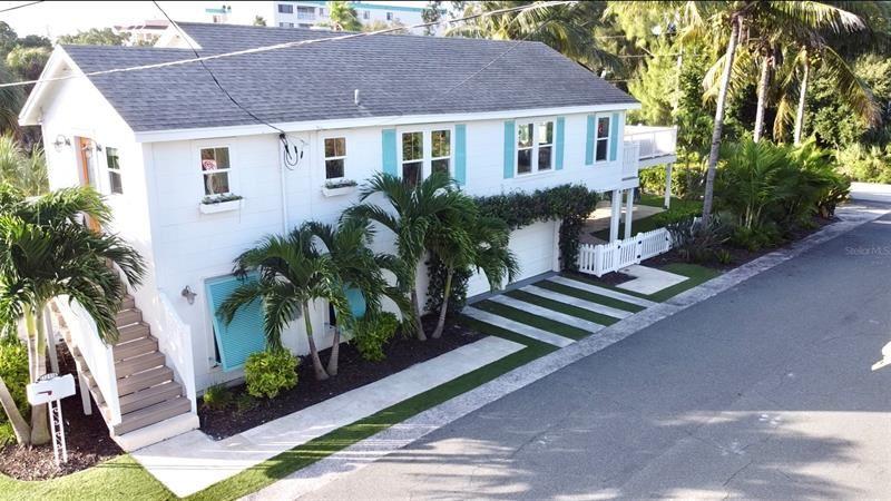 12416 SUNSHINE LANE, Treasure Island, FL 33706 - MLS#: O5943365