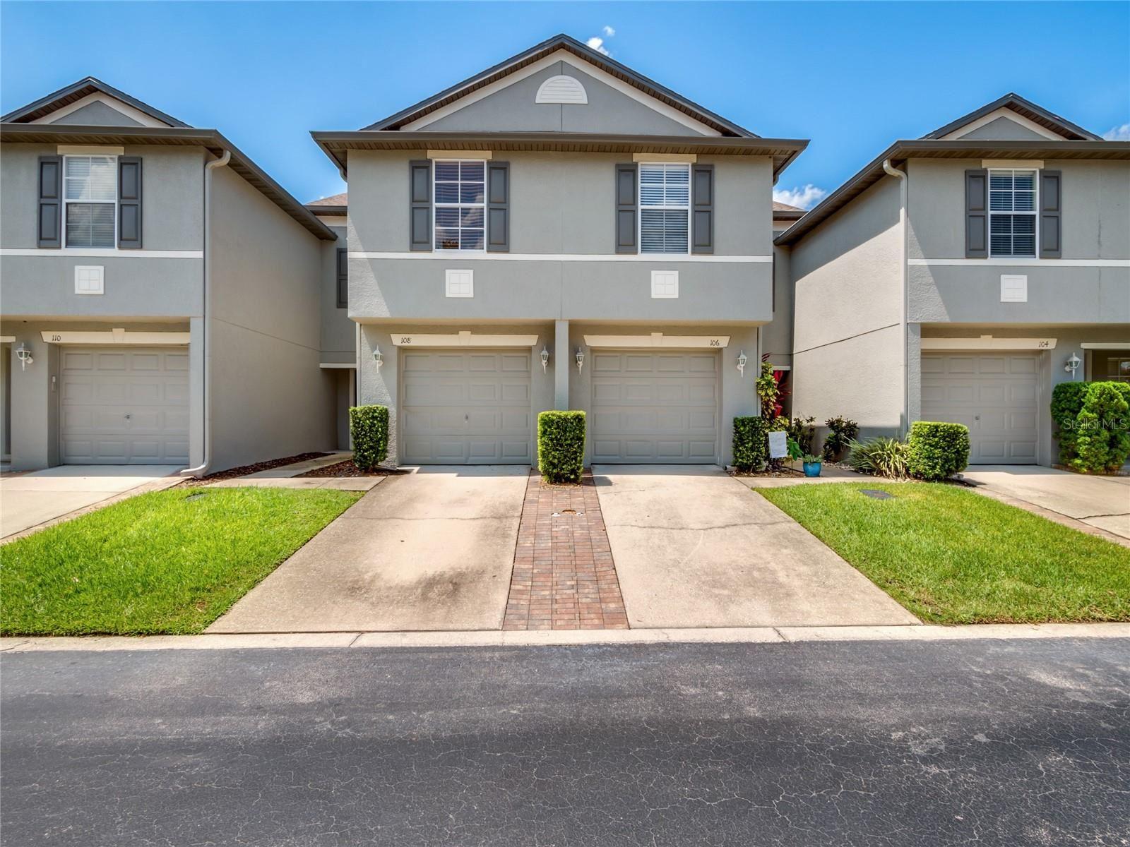 108 HERITAGE PARK STREET, Winter Springs, FL 32708 - #: O5960365
