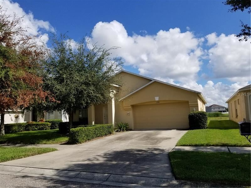 2326 POTOMAC MARK PLACE, Ruskin, FL 33570 - #: T3228365