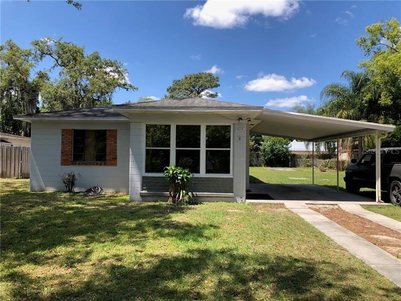 10108 N EDISON AVENUE, Tampa, FL 33612 - MLS#: T3299365